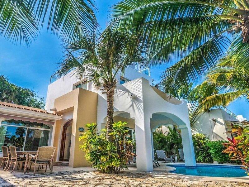 Casa Paraiso by Bric