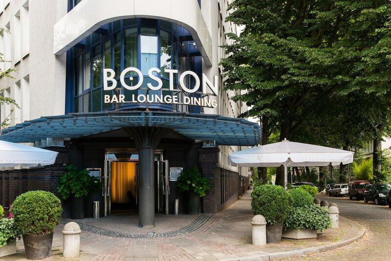 Boston Hotel Hamburg