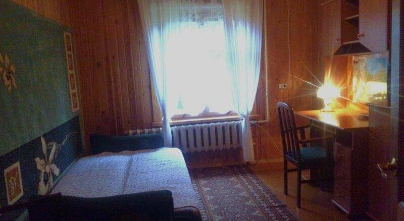 Комната в Песочном