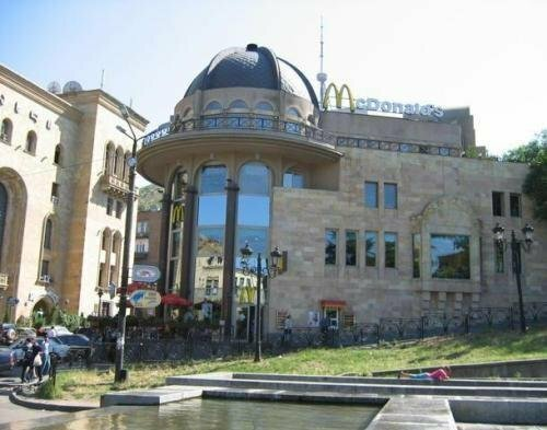 гостиница — K-17 Guest House — Тбилиси, фото №2
