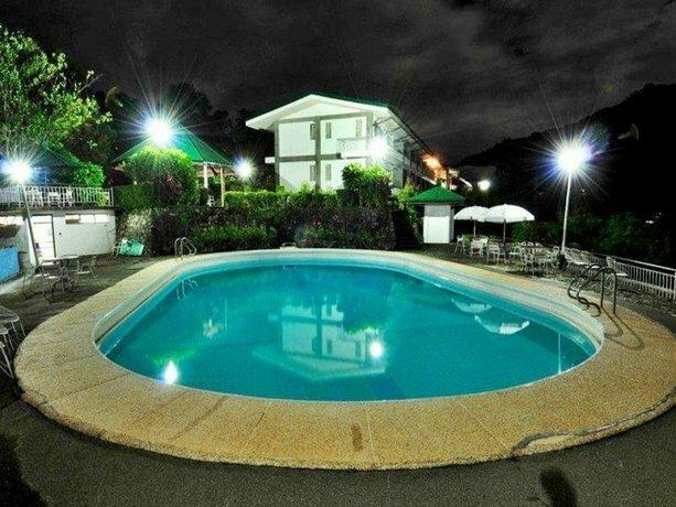 Banaue Evergreen Hostel and Restaurant