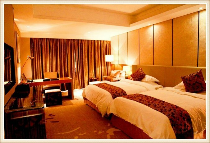 Zibo Shengyuan International Hotel