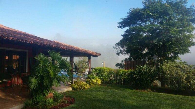 Parador Villa Mimosa