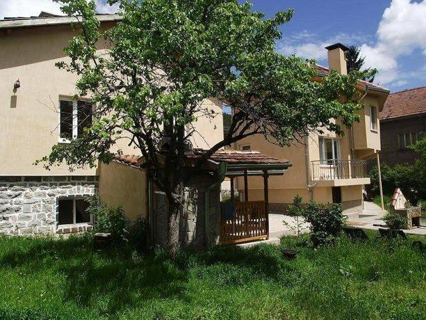 Guest House Zlatka