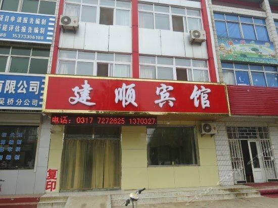 Wuqiao Jianshun Inn