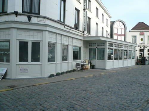 Hotel la Barakka
