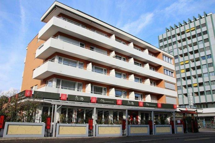 City Hotel Wettingen