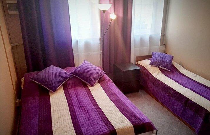 Hostel Zamosc