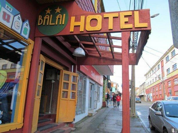 Hotel Balai