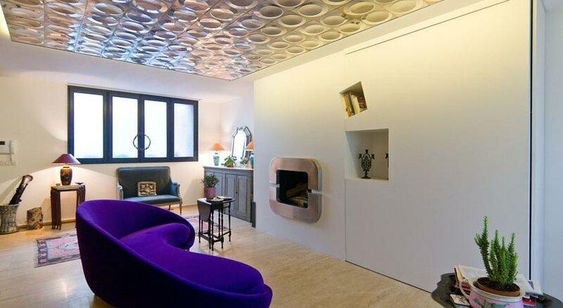 Studios Paris Bed & Breakfast - Le jardin de Montmartre