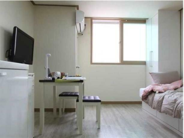 Gangseo Int Residence