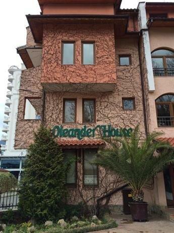Oleander House