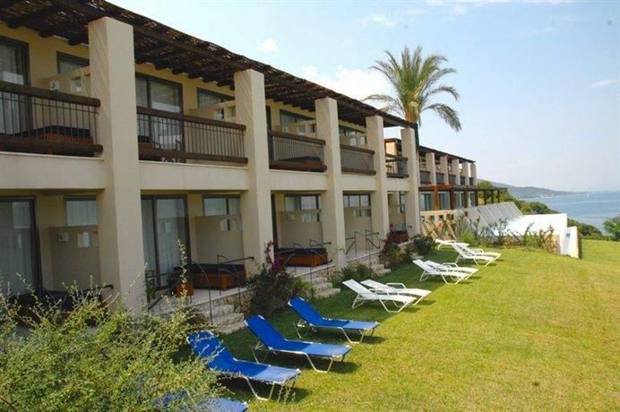 Ionian Blue Garden Suites