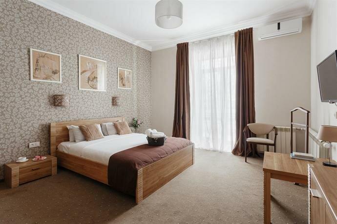 Апарт Отель Рибас