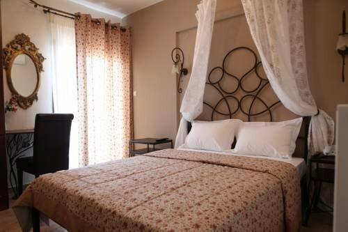 Hotel Xenios Zeus Ouranoupoli
