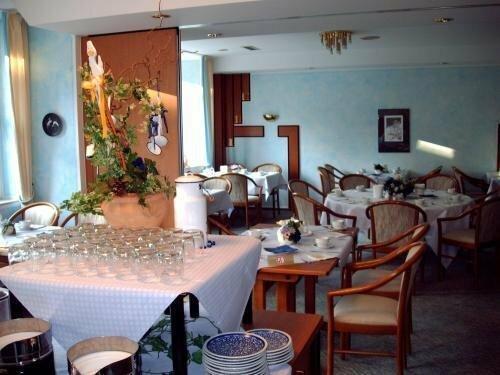 hotel — Antares — Oldenburg, photo 1
