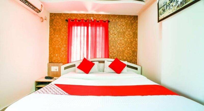 Oyo 70927 Hotel Hyderabad Comfort