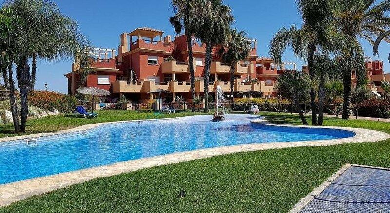 Apartamento EN Marbella Marbella