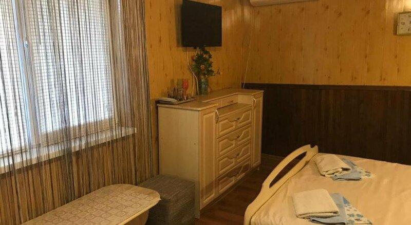 Mini-hotel Adler