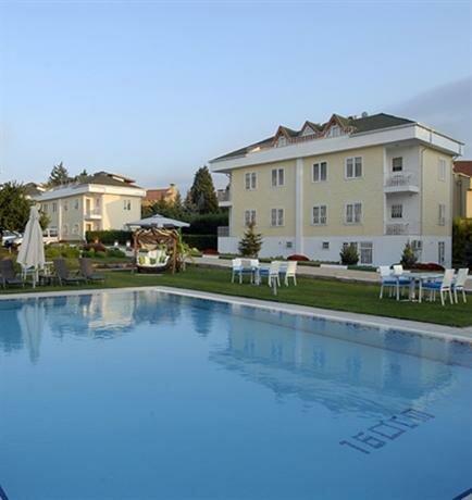Istanbul Park Hotel