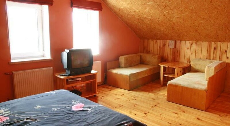 Pulkvedis Guest House