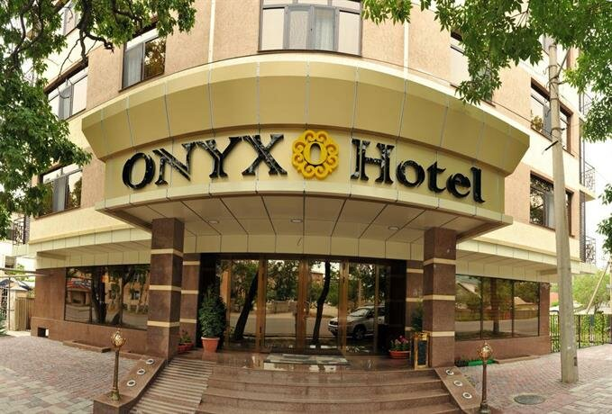 Гостиница Onyx Hotel