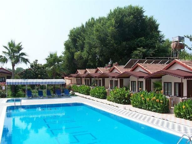 Hulusi Hotel