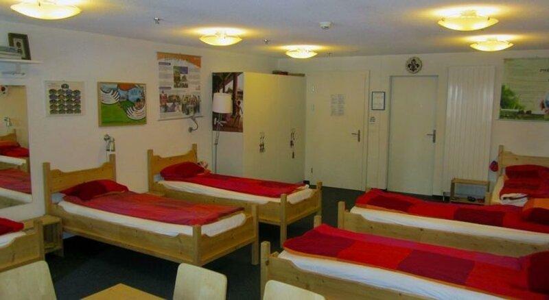 Kandersteg International Scout Centre