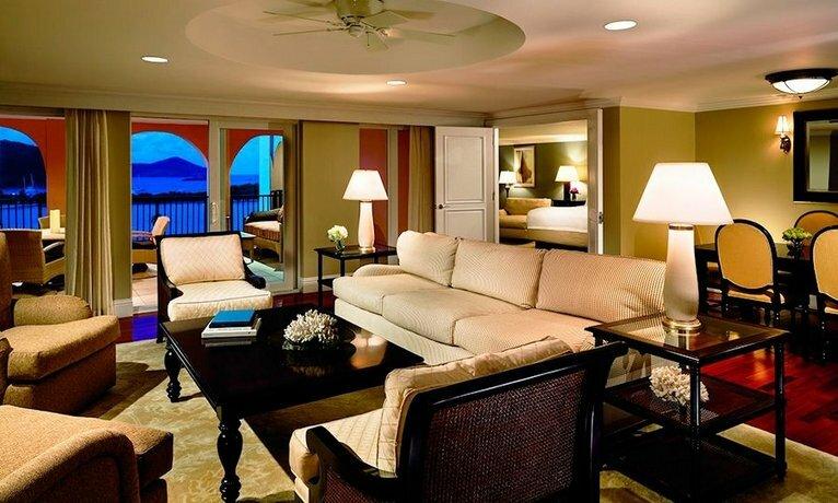 The Ritz-Carlton St Thomas
