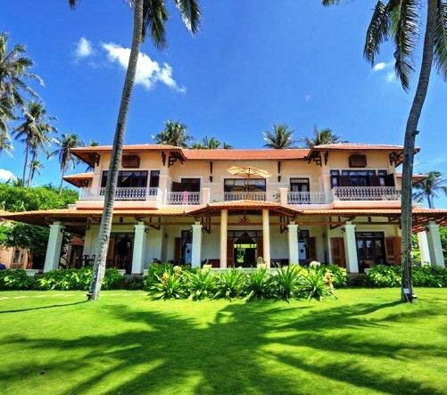 Takalau Resort