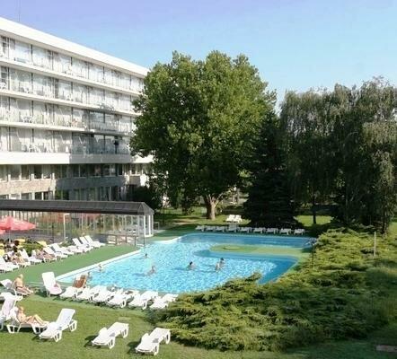 SPA Hotel Grand Splendid