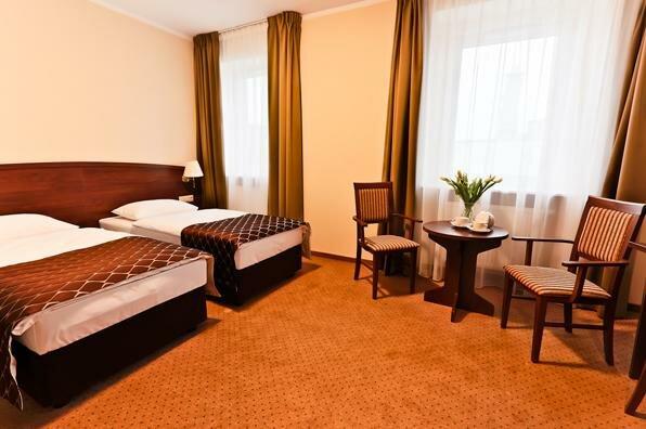 Korel Hotel