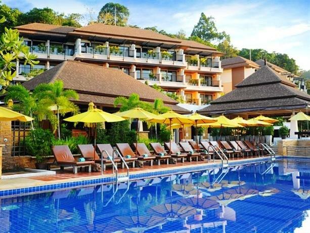 Avani AO Nang Cliff Krabi Resort