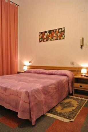 Hotel Major Genova