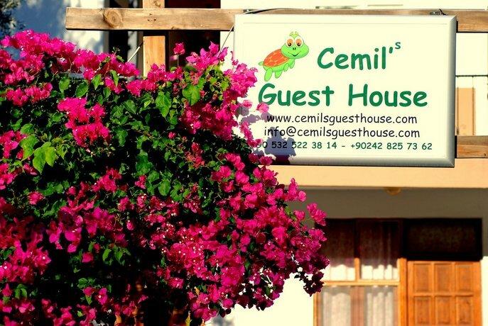 Cemils Guest House
