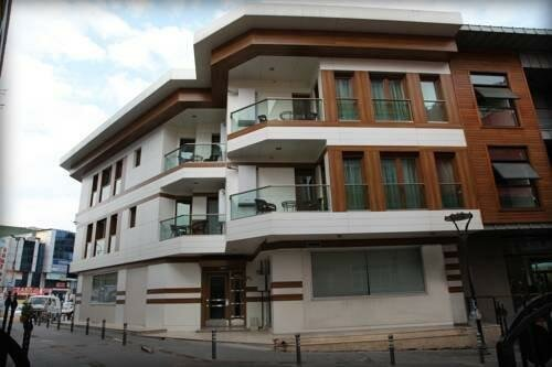 Eyup Sultan Suites