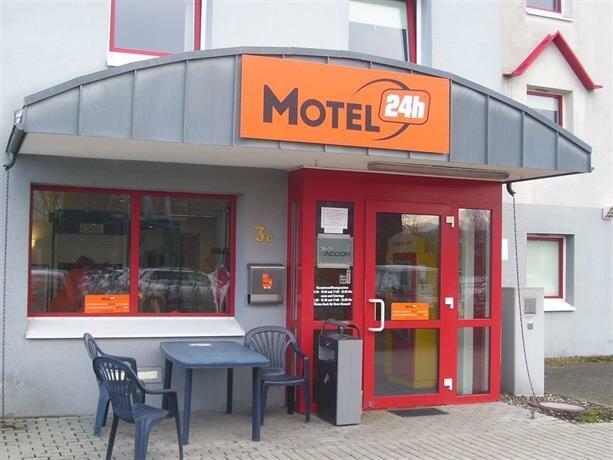Motel 24h Kassel