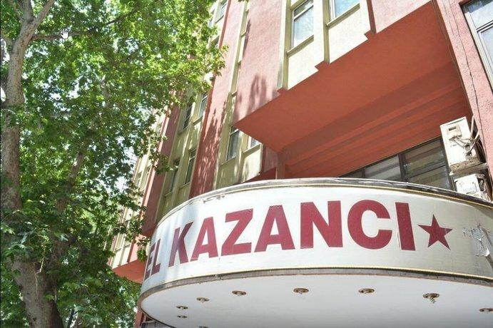 Kazanci Otel