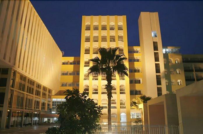 Hotel Mazafran