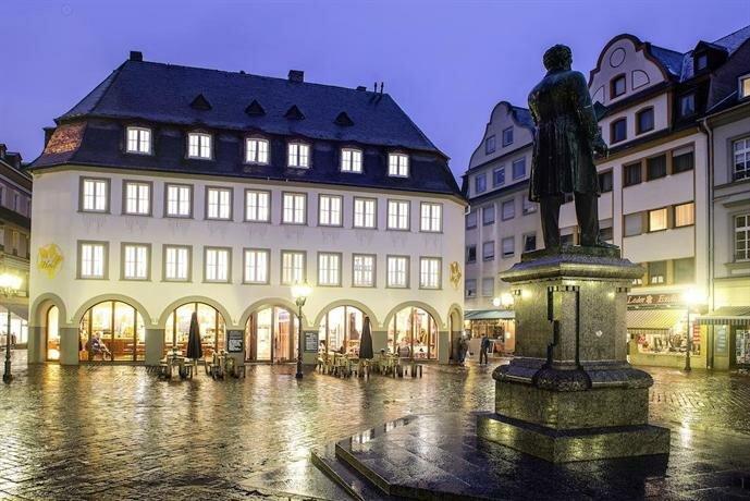 Altstadt Hotel Koblenz