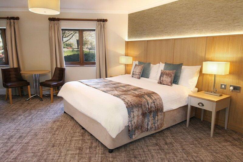 Boringdon Hall Hotel and SPA