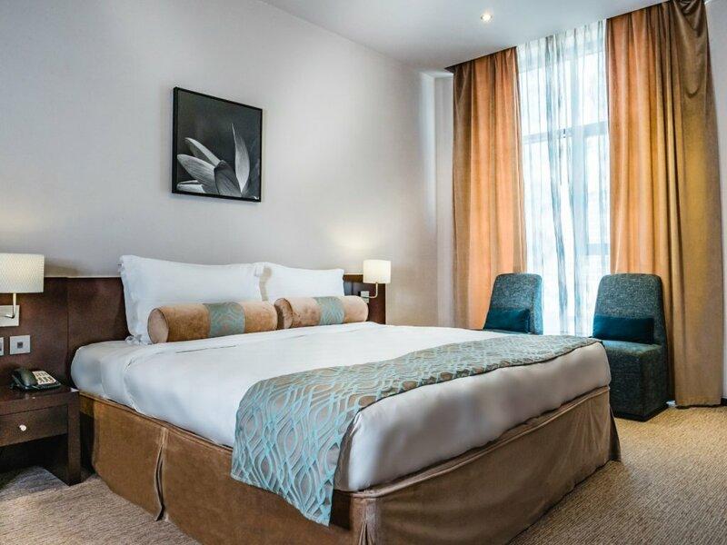 Lotus Hotel Apartments & SPA