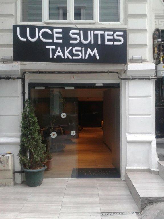 Luce Suite Hotel