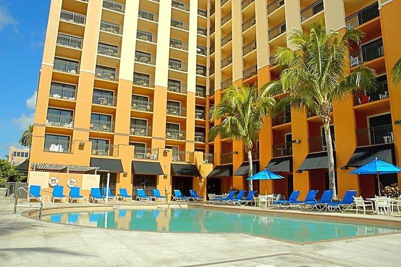 Residence Inn by Marriott Delray Beach