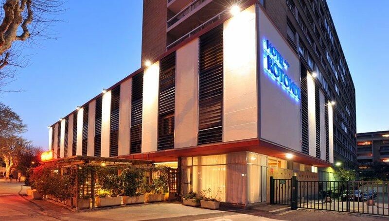 Hotel Rotonde
