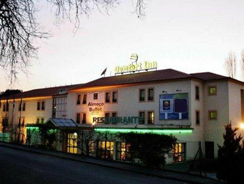 Flag Hotel Braga