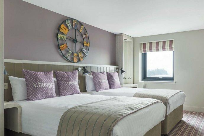 Village Hotel Aberdeen