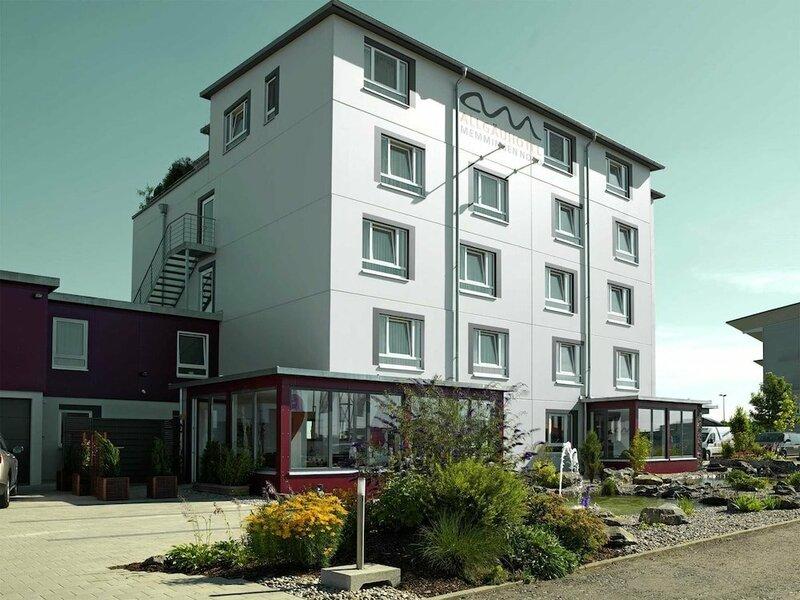 Allgäuhotel-Memmingen-Nord