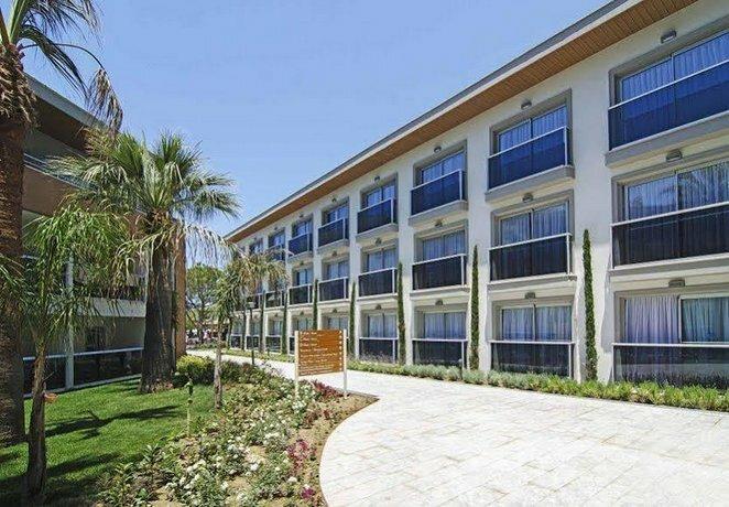 Palm Wings Beach Resort&Spa