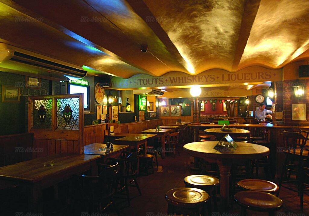 pub, bar — Mollie's — Saint Petersburg, фото №7